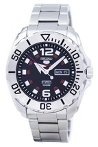 Seiko 5 Sports Automatic Srpb33 Srpb33k1 Srpb33k Men's Watch - $229.50