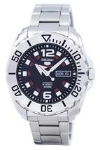 Seiko 5 Sports Automatic Srpb33 Srpb33k1 Srpb33k Men's Watch - $305.08 CAD