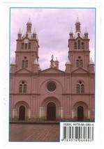 Novena Biblica a Cristo Crucificado - Historia Del Senor De Los Milagros De Buga image 2