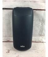 Braun Electric Shaver Hard Case 8585 8995 8985 8975 8595 Braun Series 8000 - $11.98