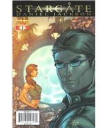 Stargate Daniel Jackson Comic Book #1 Dynamite 2010 NEAR MINT NEW UNREAD - $3.99
