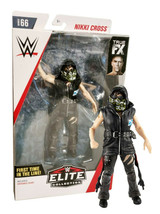 "WWE Elite Collection Nikki Cross 6"" Action Figure New in Box - $17.88"