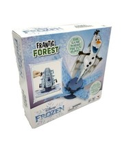 Disney's FROZEN Frantic Forest Board Game Olaf Cardinal Tree Spin Master - $24.99