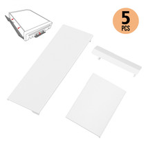 15-Pack Memory Card Door Slot Cover Lids Replacement for Nintendo Wii Co... - $33.62 CAD