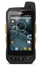 Sonim XP7 16GB (GSM UNLOCKED) TOUCH RUGGED WATERPROOF Smartphone XP7700 | Black