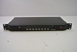 Avocent Switchview 1000 8SV1000 8-Port KVM Switch - $39.99
