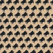 RJR Perfect Pitch Piano Cream Dan Morris 2456 1... - $6.36