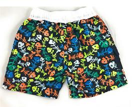 Uv Skinz Boys' 3-piece Swim Set, UPF 50+ Sun Protection,Size 3T,4T, 5 & 6 image 3