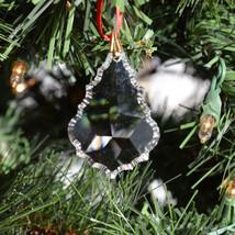 Swarovski 50mm Clear Crystal Arrowhead Prism image 2