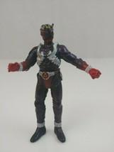 "2006 Bandai Kamen Masked Rider Hibiki 3.75"" Vinyl Figure Japan - $12.59"