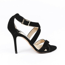 Jimmy Choo Louise Suede Strappy Sandals SZ 38 - $135.00