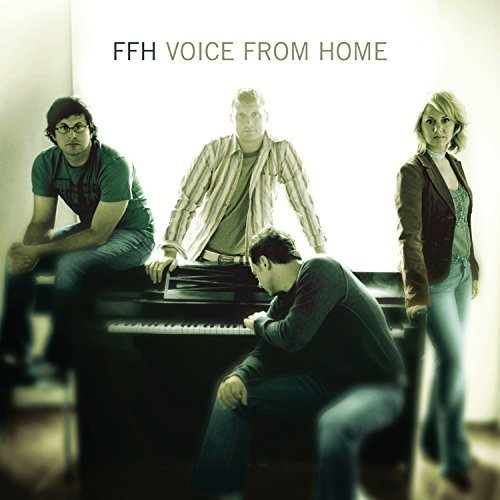 Voice From Home by FFH Cd