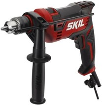 SKIL 7.5-Amp 1/2-Inch Corded Hammer Drill - HD182001 New Nib - $51.48