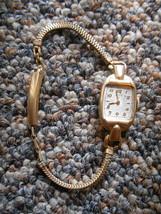 Old Vintage or Antique Elgin Watch Forstner 1/20 12K Gold Filled USA W Basemetal - $49.99