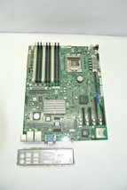 HP ProLiant ML330 G6 Server Motherboard 503540-001 536623-001 + I/O Shield - $49.99