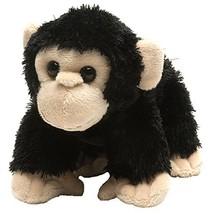 Wild Republic Chimp Plush, Stuffed Animal, Plush Toy, Gifts for Kids, Hu... - $15.54