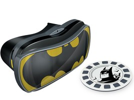 View Master Batman The Animated Series VR Viewer and Experience Pack - $29.69