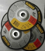 "DEWALT DWA8926 7"" x 1/4 x 7/8 Ext. Performance Ceramic Metal Grinding Wh... - $9.90"