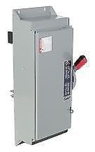 QMB364 600VAC 200A 3Pole Fusible Panelboard Branch Switch Unit - $648.79