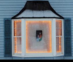 The Window Wonder For Christmas Lights - 4 Rod Pack - €16,91 EUR