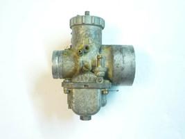 36 mm Mikuni Round Slide Carburetor with Plunger Style Choke - Complete ... - $99.99