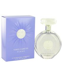 Femme by Vince Camuto Eau De Parfum  3.4 oz, Women - $32.34