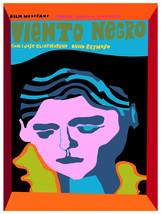 Viento Negro vintage Movie POSTER.Graphic Design.Wall Art Decoration.3779 - $10.89+