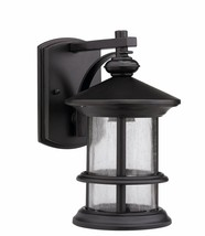 "Chloe Lighting CH0152-ORB-OSD1 13"" 1-Light Oil Rubbed Bronze outdoor wal... - $39.11"