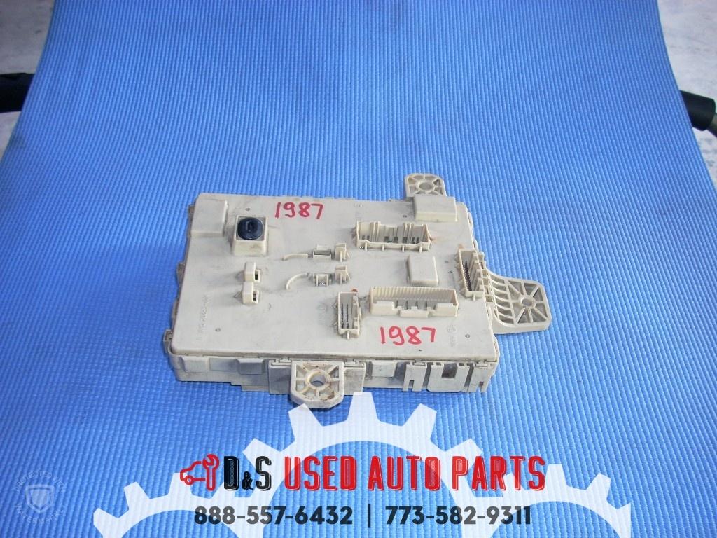 2013 HYUNDAI SANTA FE CABIN FUSE 91950-2W520 OEM
