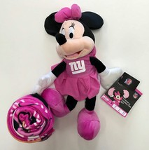 Disney Minnie Mouse Set including Throw Blanket 40x50 in.&15 in. Plush For Girl - $12.19