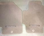 Hyundai Accent Floor Mats Floor Mats For Hyundai Accent