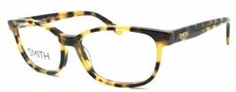 Smith Optics Goodwin 0B9 Women's Eyeglasses Frames 51-15-130 Tortoise + CASE - $183.15