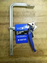 "Wilton Tools 12"" Lever Clamp 86820 - $72.75"