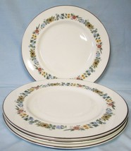 Royal Doulton Pastorale H5002 Dinner Plate set of 4 - $42.46
