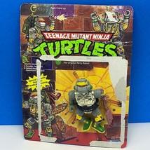 TEENAGE MUTANT NINJA TURTLES vtg action figure toy playmates tmnt Metalh... - $49.45