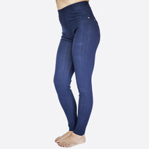 NWT! Women's Jeggings with back pockets studs detail - $16.48