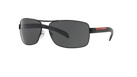 Prada Sunglasses PS54IS 1BO1A1  - $216.20