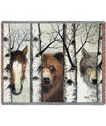 Trio Blanket - $48.95
