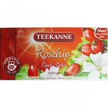 Teekanne- Rosehip (Hagebutte) Tea - $4.59