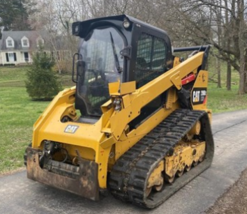 2016 CAT 299D2 XHP For Sale In Pewee Valley, Kentucky 40056 image 5