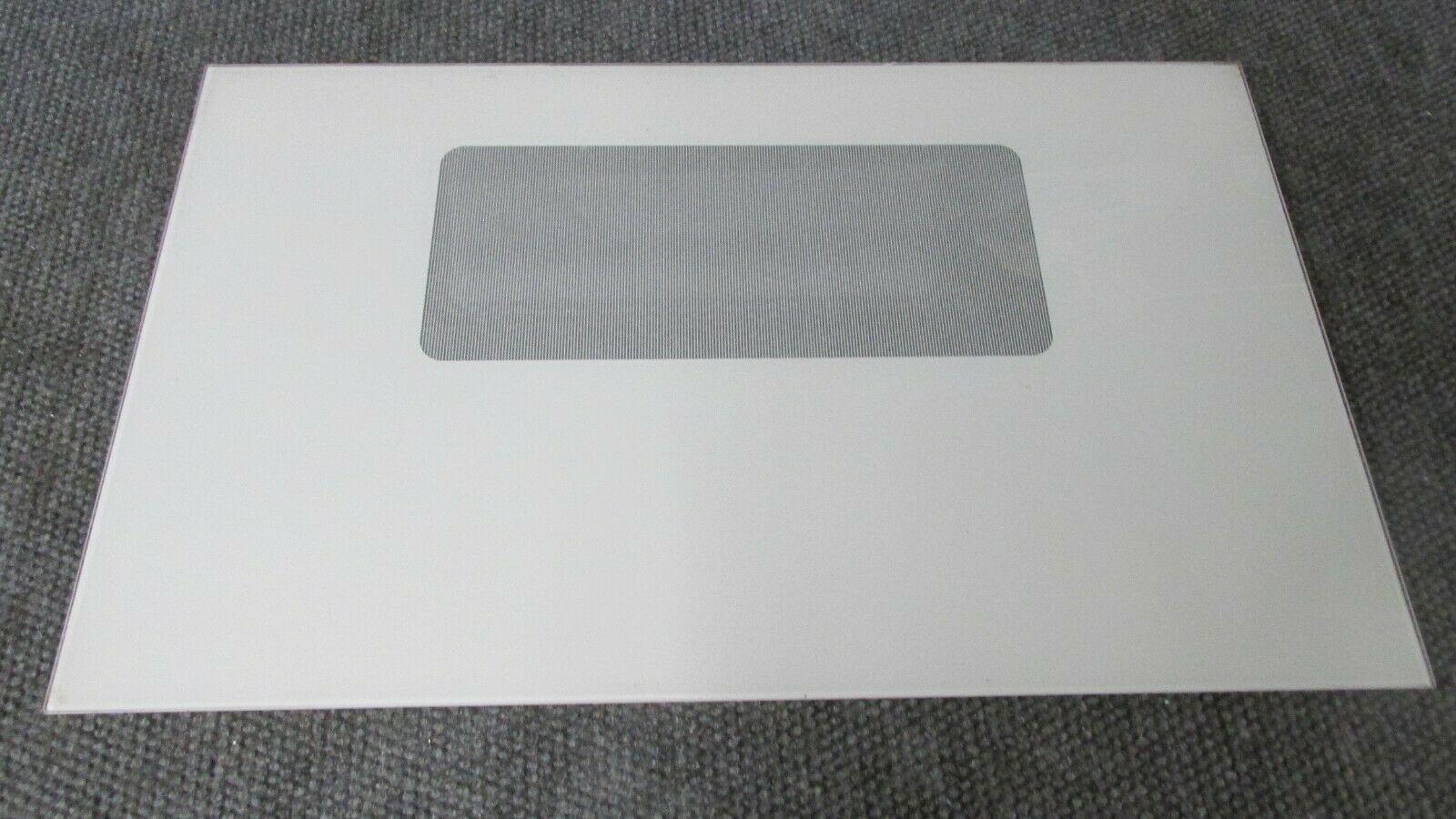 "74005041 Magic Chef Range Oven Outer Door Glass 29 1/8"" x 18 1/4""  - $100.00"
