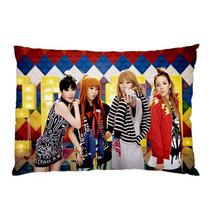 2NE1 k pop dance korean #3 Pillow Case cover wi... - $16.99