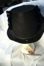 Bethany Lowe Haunted Raven Top Hat last one! image 2