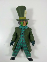 DC Direct Batman The Long Halloween MAD HATTER Action Figure Series 1 2006 - $36.43