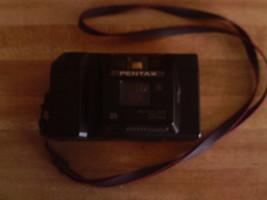 Pentax film camera - $7.99