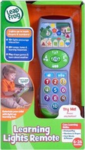 Leap Frog Remote Control Baby Toy Learning Ligh... - $20.15