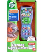 Leap Frog Remote Control Baby Toy Learning Lights Sounds Musical Develop... - $20.65