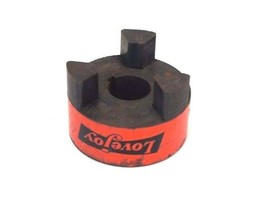 NEW LOVEJOY L-099 JAW COUPLING 0.875 BORE L099