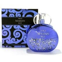 Armaf Marjan Blue Eau De Parfum Natural Spray 100 ml For Men, 100% Genuine. - $29.99