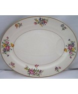 Theodore Haviland Pasadena Platter - $54.44